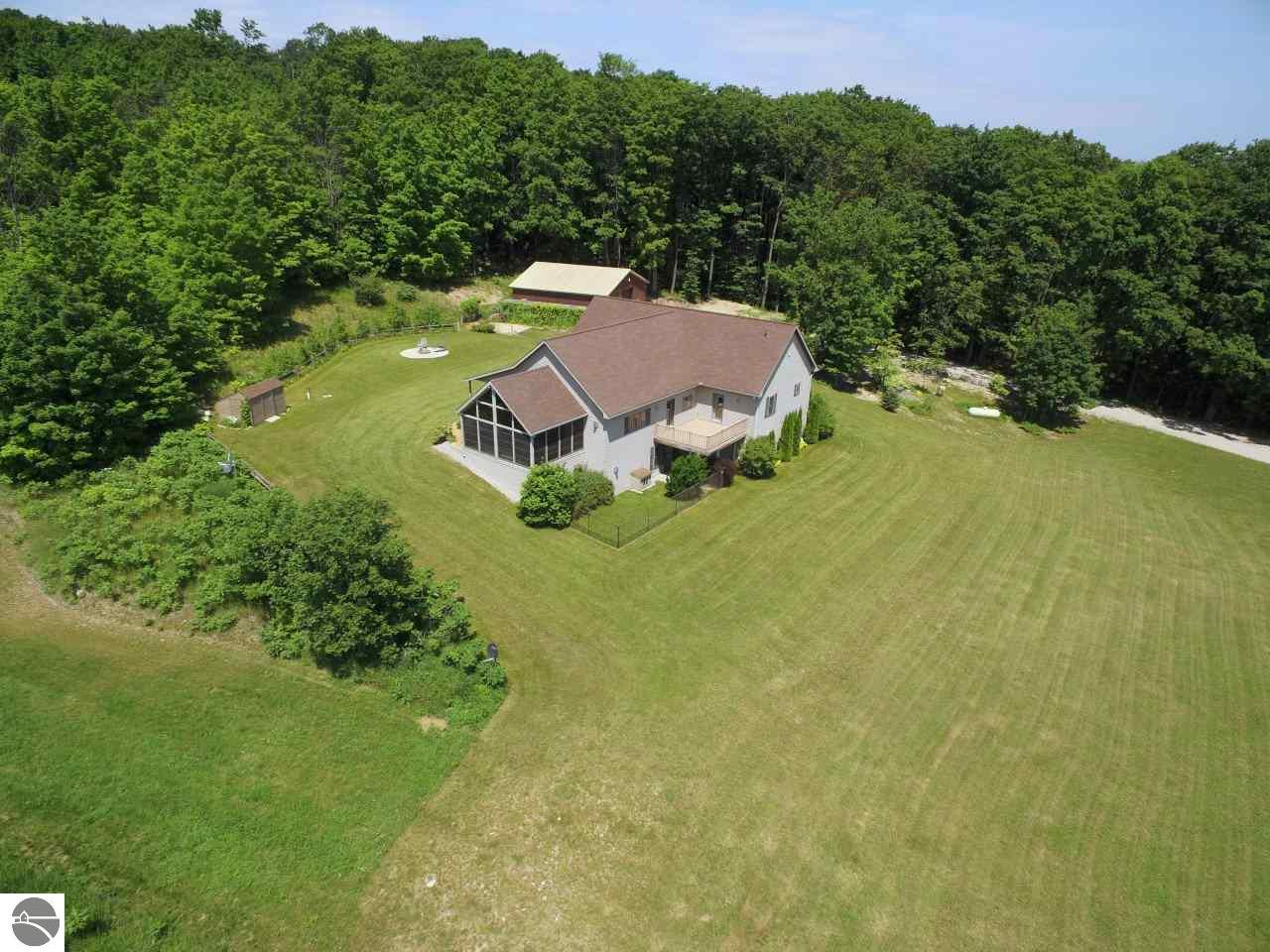 Property for sale at 7755 N Matheson Road, Northport,  MI 49670