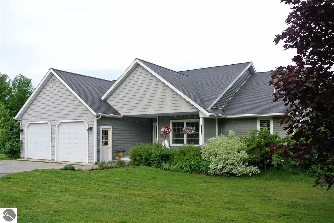 Property for sale at 7110 S Rosinski Road, Cedar,  MI 49621
