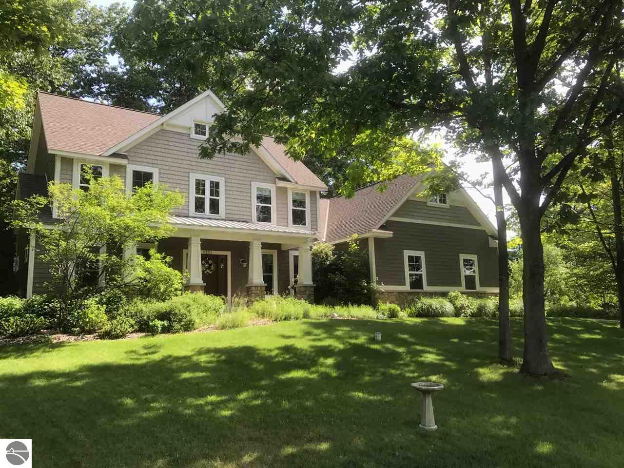 Property for sale at 9331 E Summerfield Drive, Traverse City,  MI 49684