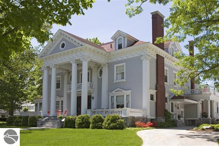 Landscaped Homes landscaped homes for sale in traverse city | northern michigan and