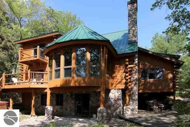 Property for sale at 5056 Karlin Road, Interlochen,  MI 49643