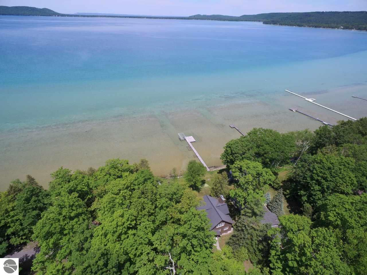 Property for sale at 8758 S Dunns Farm Road, Maple City,  MI 49664