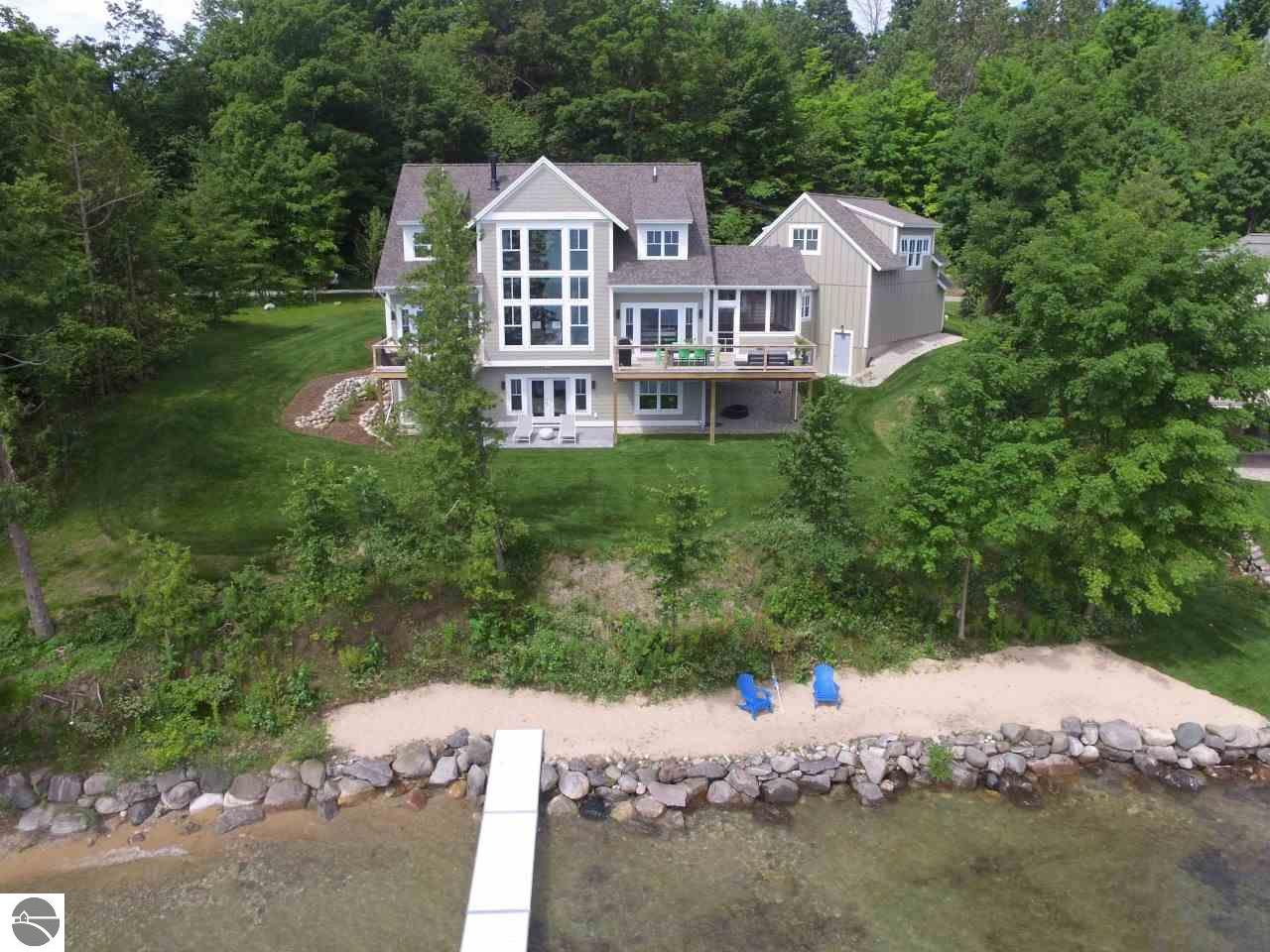 Property for sale at 1761 S Knorr Drive, Suttons Bay,  MI 49682