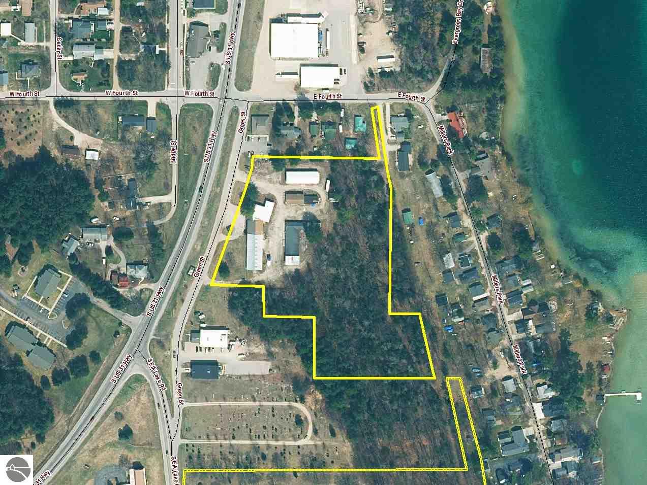 Property for sale at 875 Green Street, Elk Rapids,  MI 49629