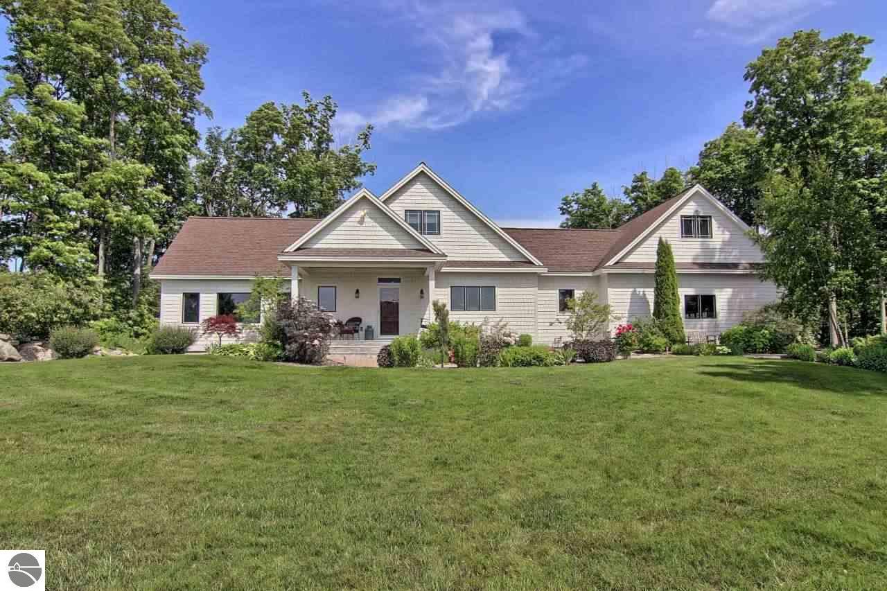 Property for sale at 4470 E Yule Tree Lane, Lake Leelanau,  MI 49653