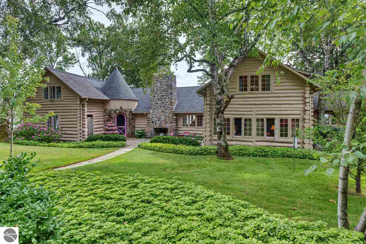 Property for sale at 540 N Brandon Drive, Northport,  MI 49670