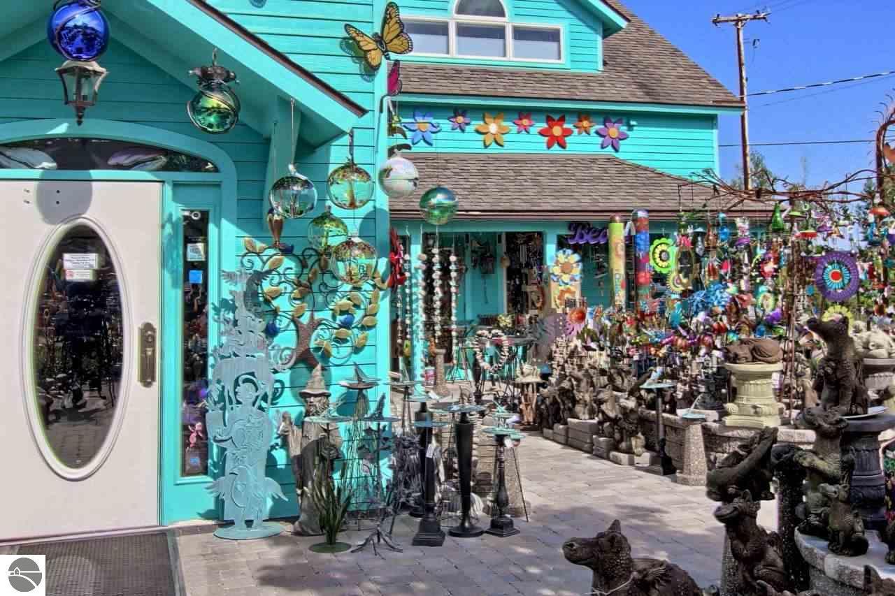 Michigan leelanau county northport 49670 - Property For Sale At 204 N Saint Joseph Street Suttons Bay Mi 49682