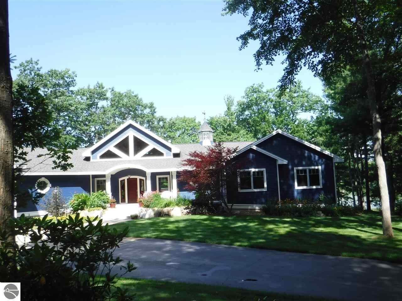 Long Lake Township Real Estate in Traverse City Area\