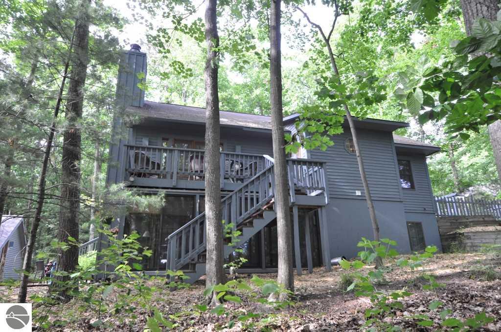 Property for sale at 6 Loggers Run, Glen Arbor,  MI 49636