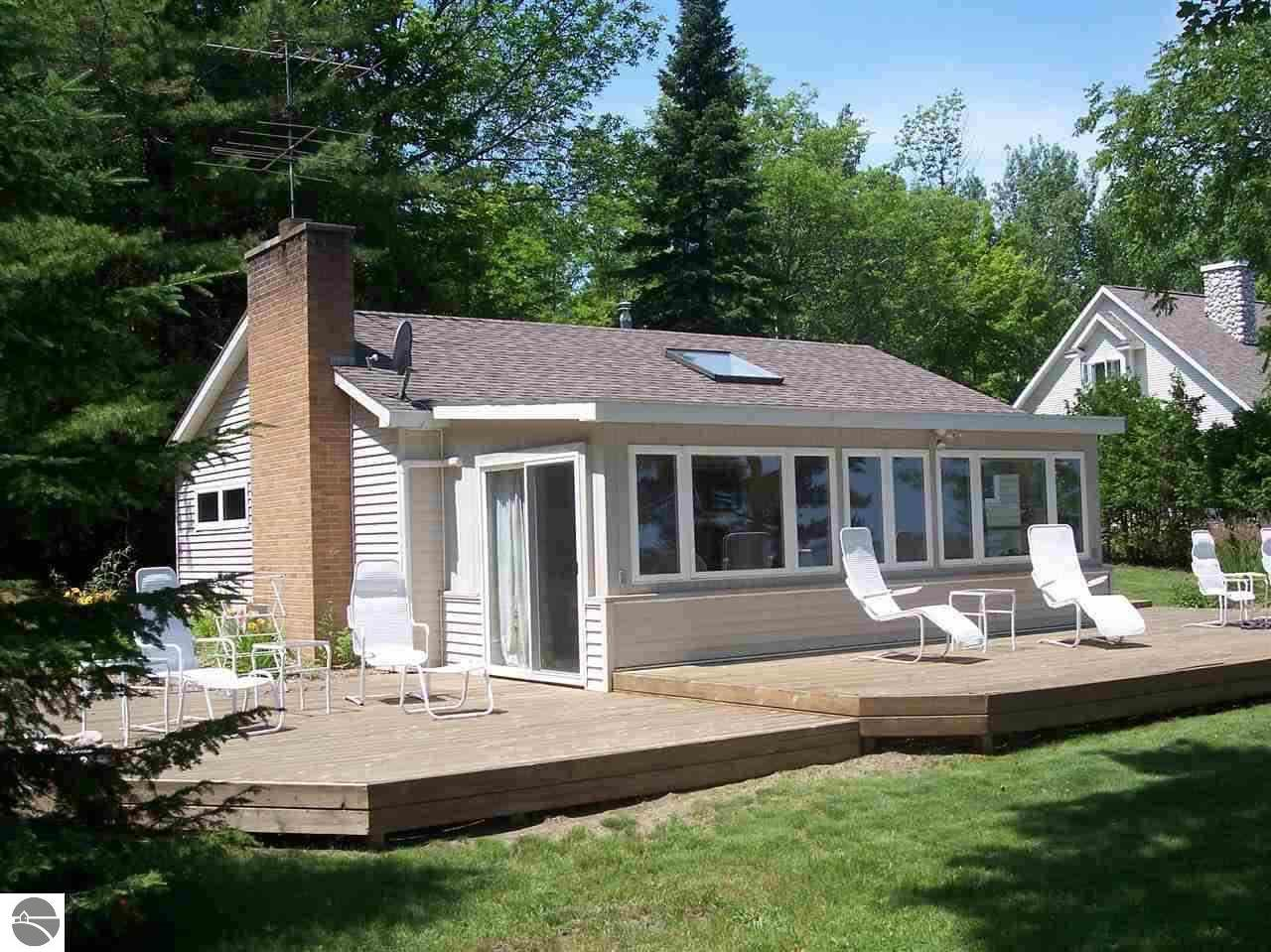 Michigan leelanau county northport 49670 - Property For Sale At 8830 N Dawn Haven Road Northport Mi 49670