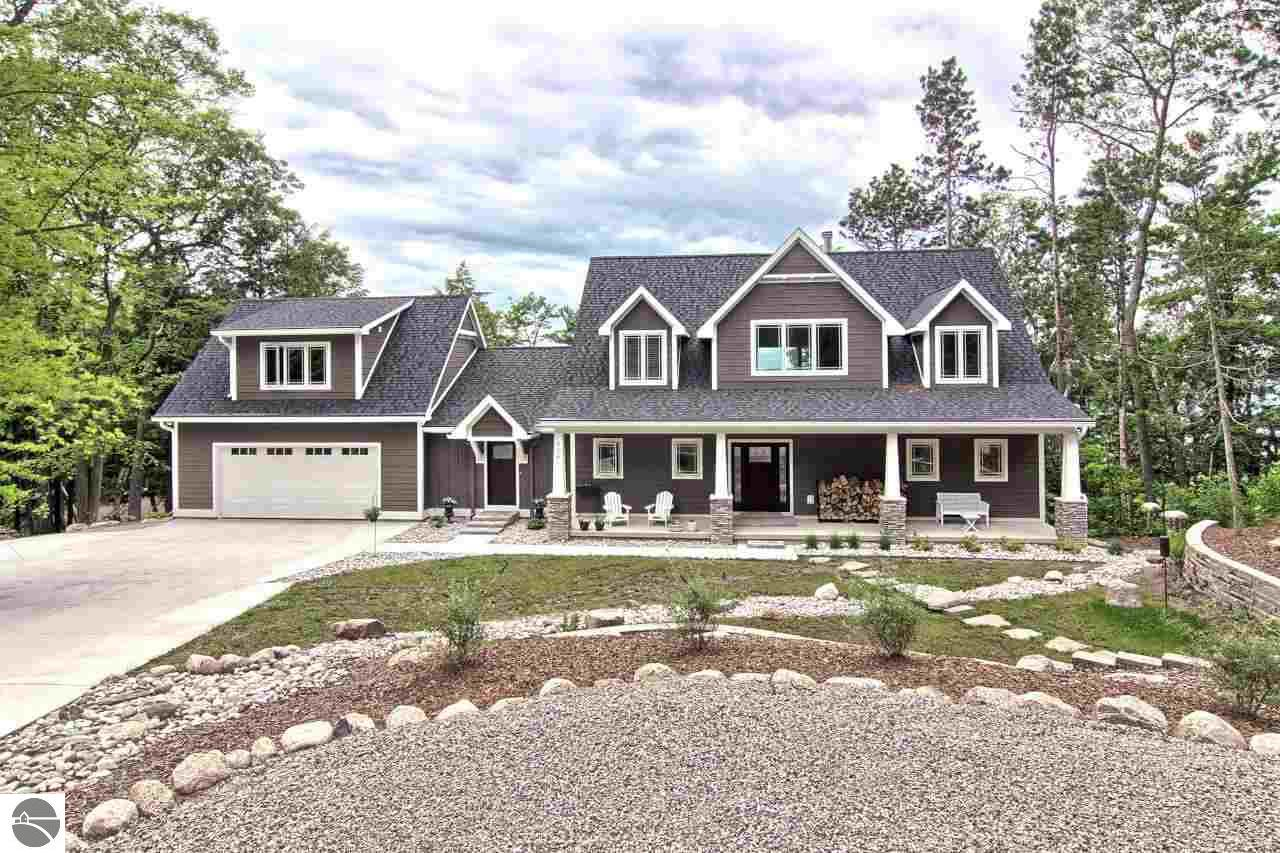 Property for sale at 6041 Plum Drive, Williamsburg,  MI 49690