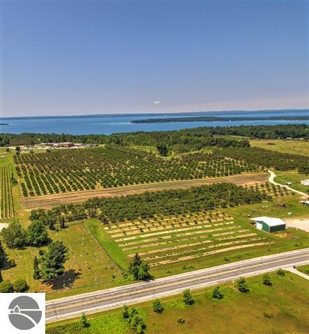 Property for sale at 00 Center Road, Traverse City,  MI 49686