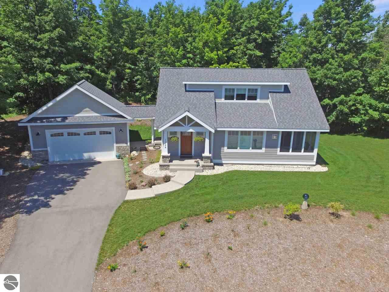 Property for sale at 1726 S Apple Court, Suttons Bay,  MI 49682