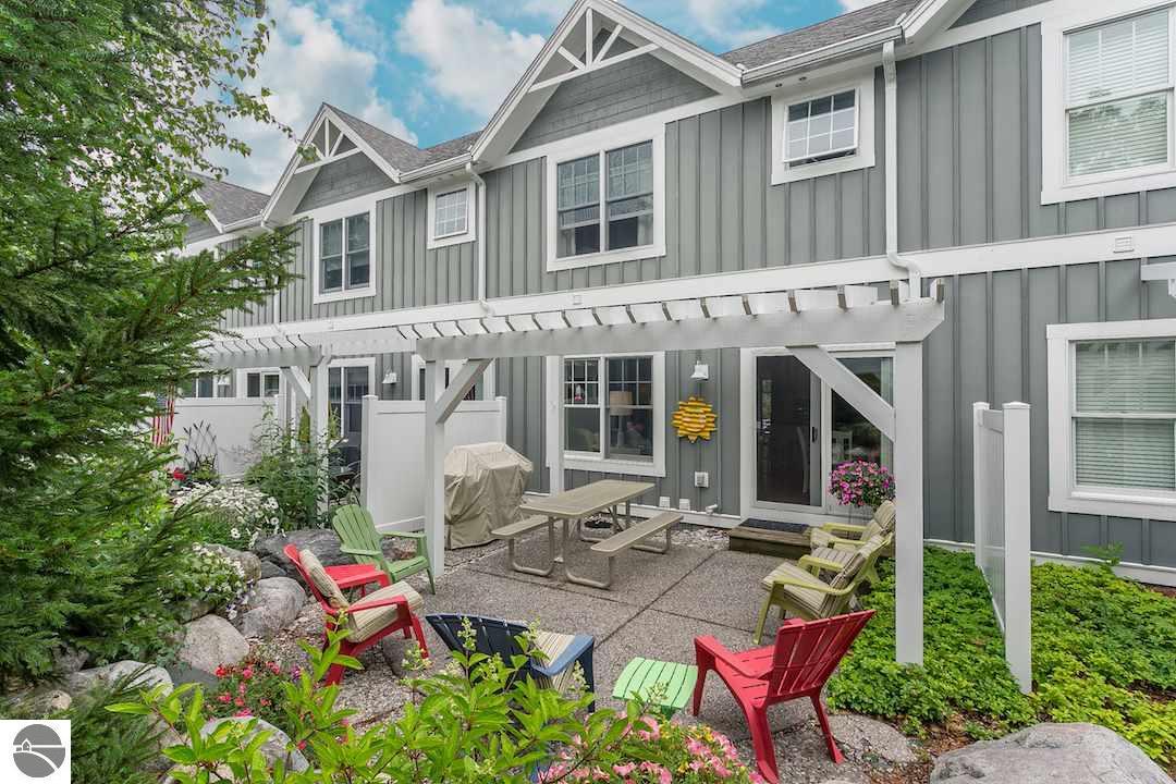 Property for sale at 5833 S Lake Street Unit: B, Glen Arbor,  MI 49636