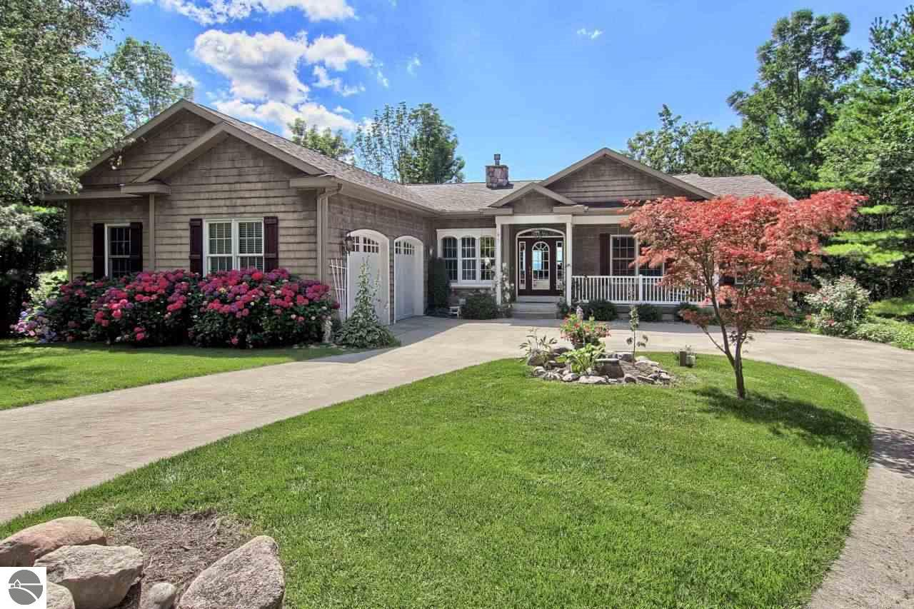Property for sale at 81 S Highland Drive, Lake Leelanau,  MI 49653