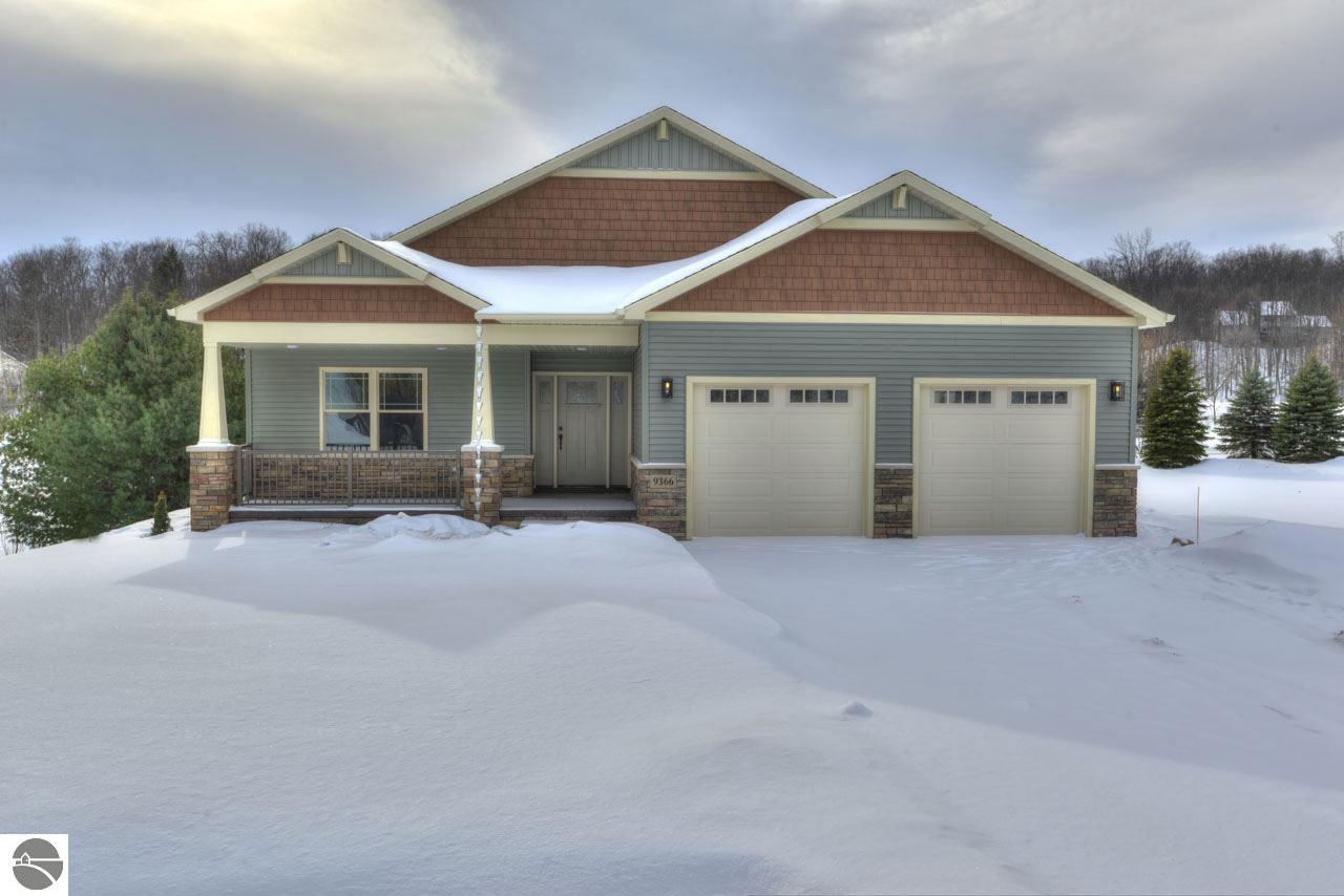 Property for sale at 9366 E Summerfield Drive, Traverse City,  MI 49684