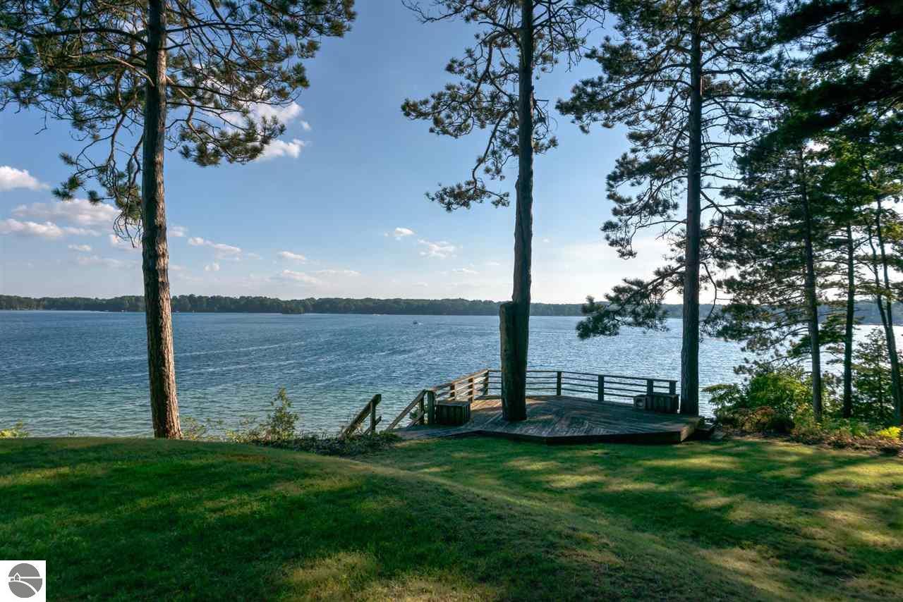 Property for sale at 9235 North Long Lake Road, Traverse City,  MI 49685