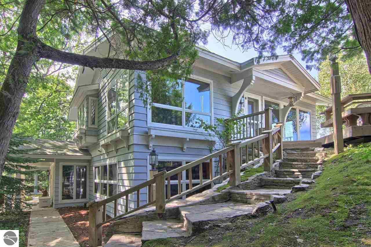 Property for sale at 250 Beach Road, Frankfort,  MI 49635