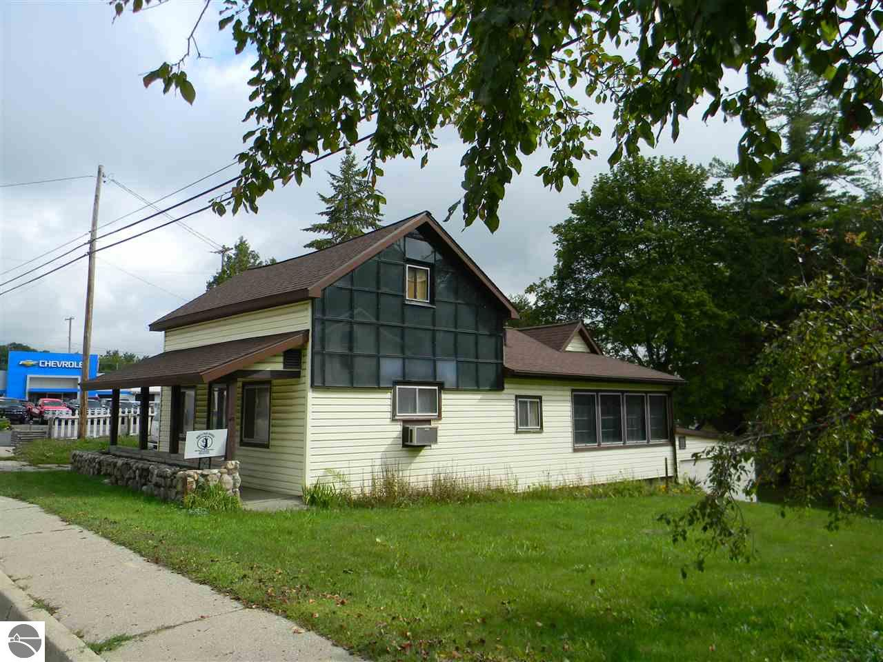 Rose City, St. Helen, Northern Michigan Real Estate - Benjamin Realty