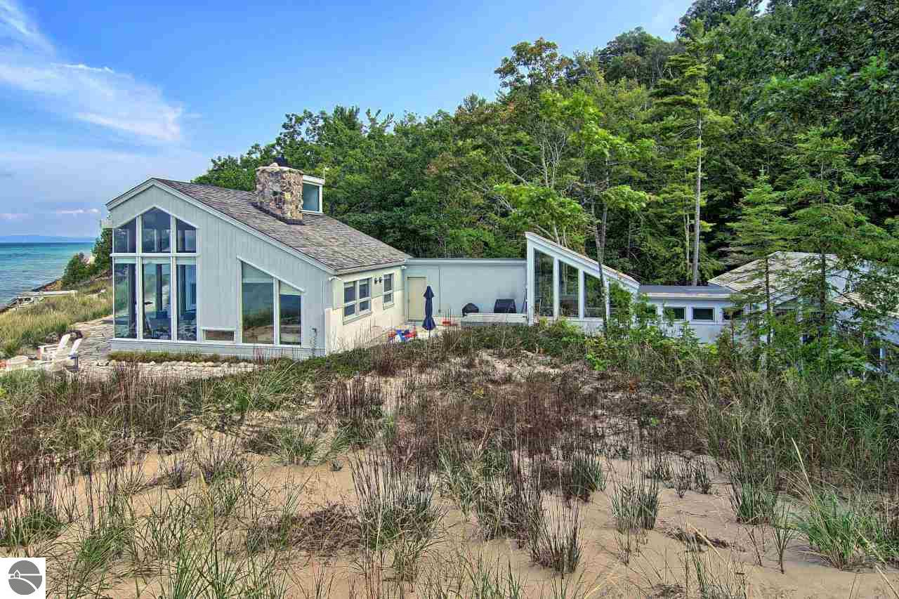 Property for sale at 500 Beach Road, Frankfort,  MI 49635