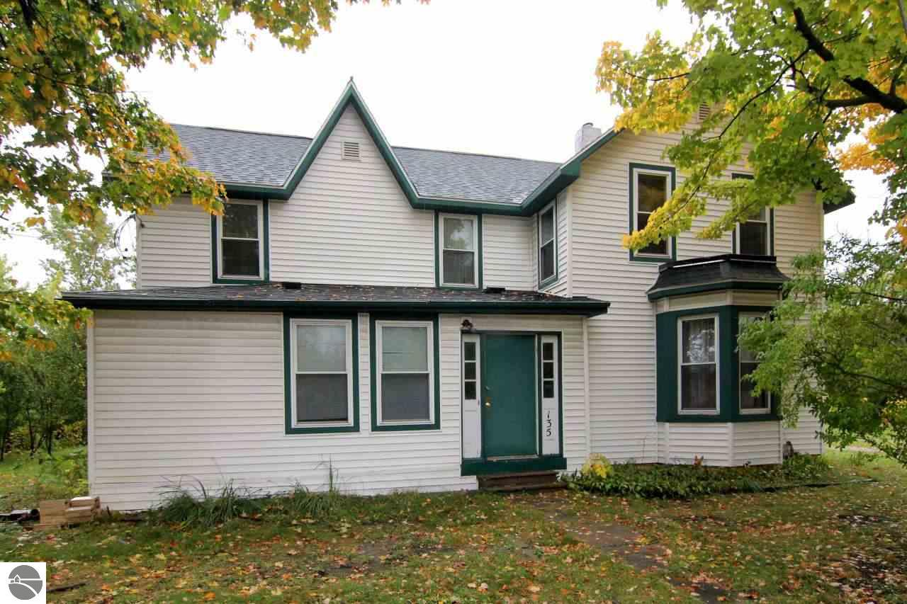 How to buy a fixer upper - 135 Ames Street