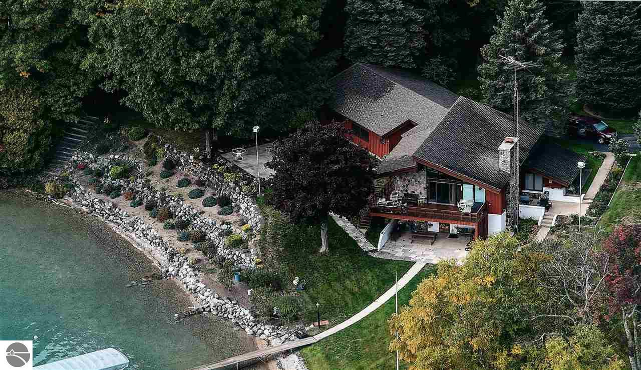Property for sale at 6455 NW Torch Lake Drive, Kewadin,  MI 49648