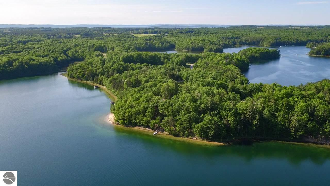 Property for sale at Parcel 2 Yellow Birch Lane, Traverse City,  MI 49686