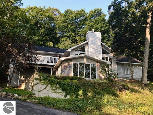 Property for sale at 4440 S John Henry Drive, Suttons Bay,  MI 49682