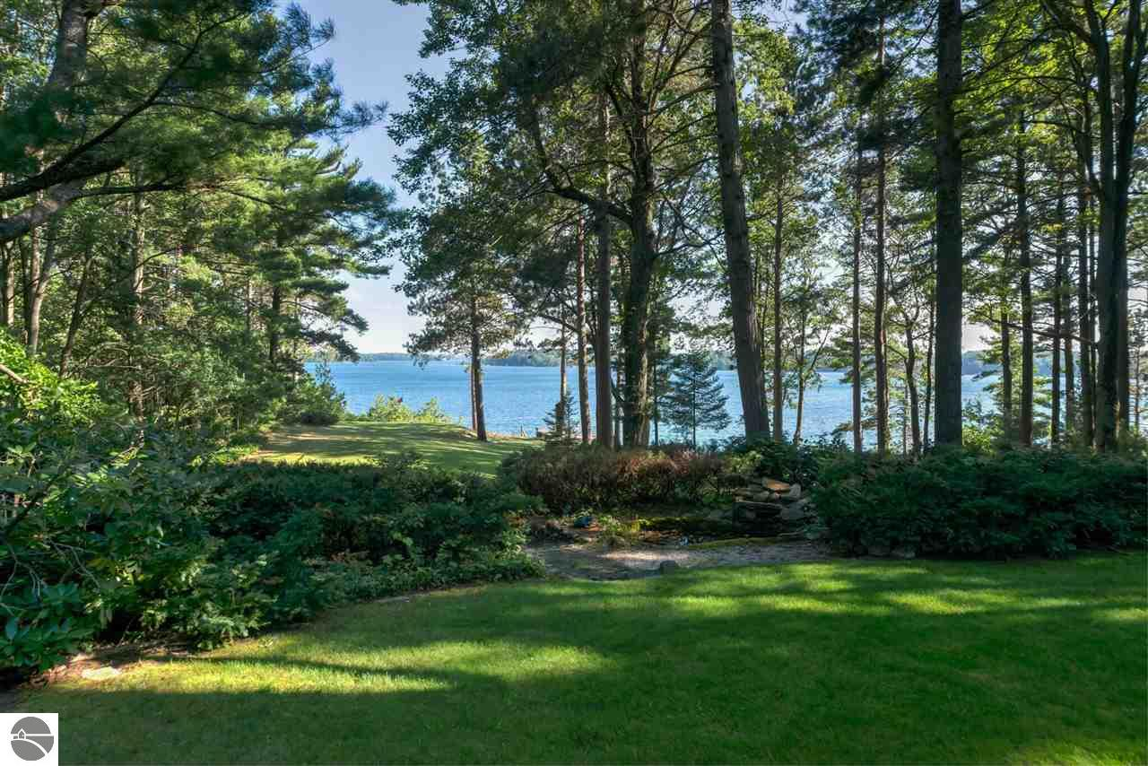 Property for sale at 9235 North Long Lake Road, Traverse City,  MI 49685