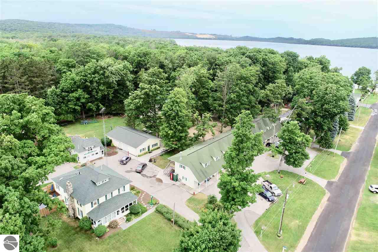 Property for sale at 8720 S Dorsey Road, Glen Arbor,  MI 49636