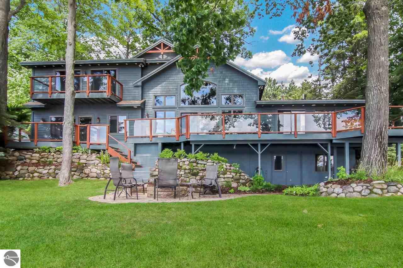 Wondrous Clam Lake Properties Download Free Architecture Designs Salvmadebymaigaardcom