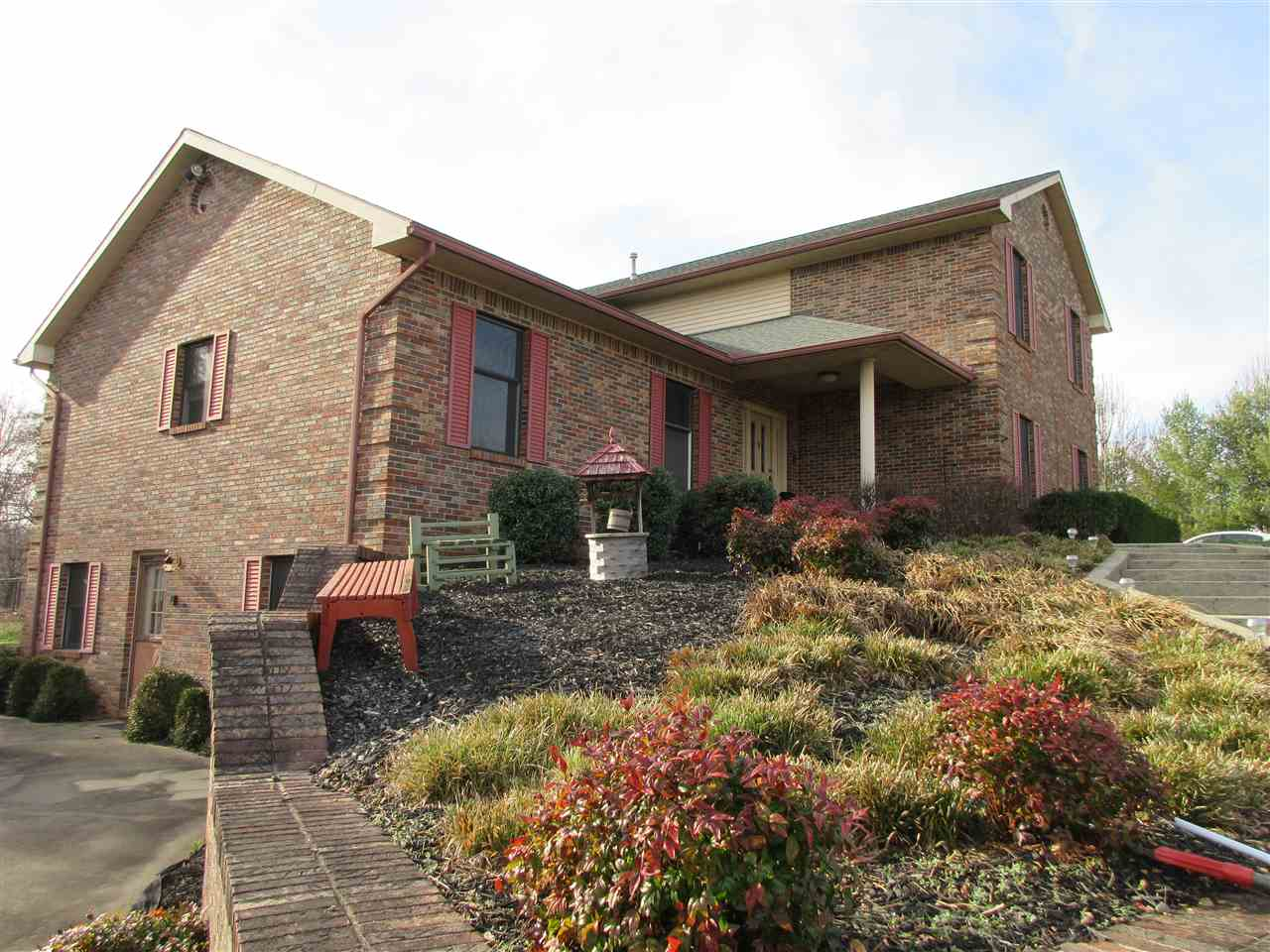 765 culver lane, New Haven, KY 40051