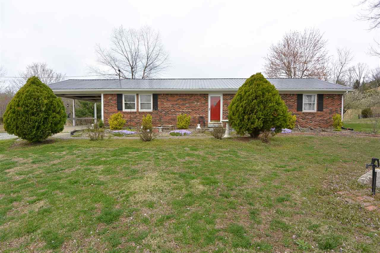 3585 Icetown Road, Boston, KY 40107