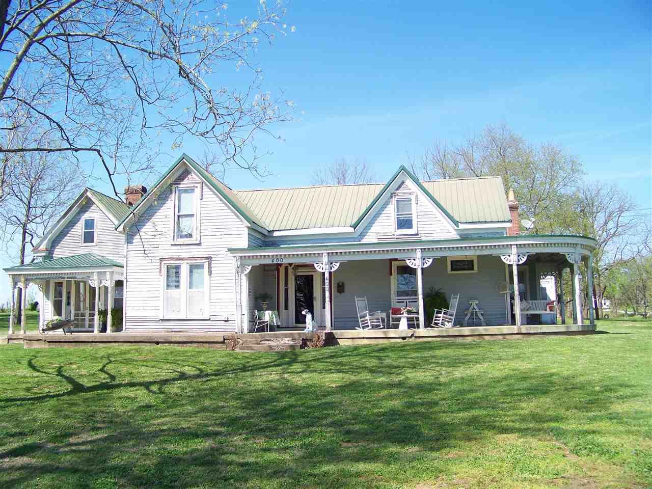400 W Main Street, Fairfield, KY 40013
