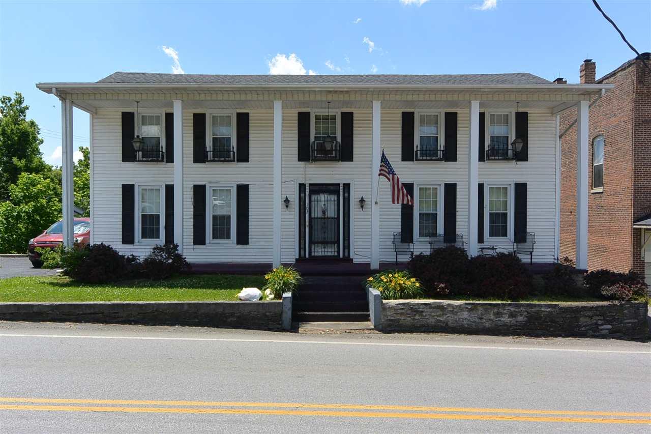 103 Springfield Road, Bloomfield, KY 40008