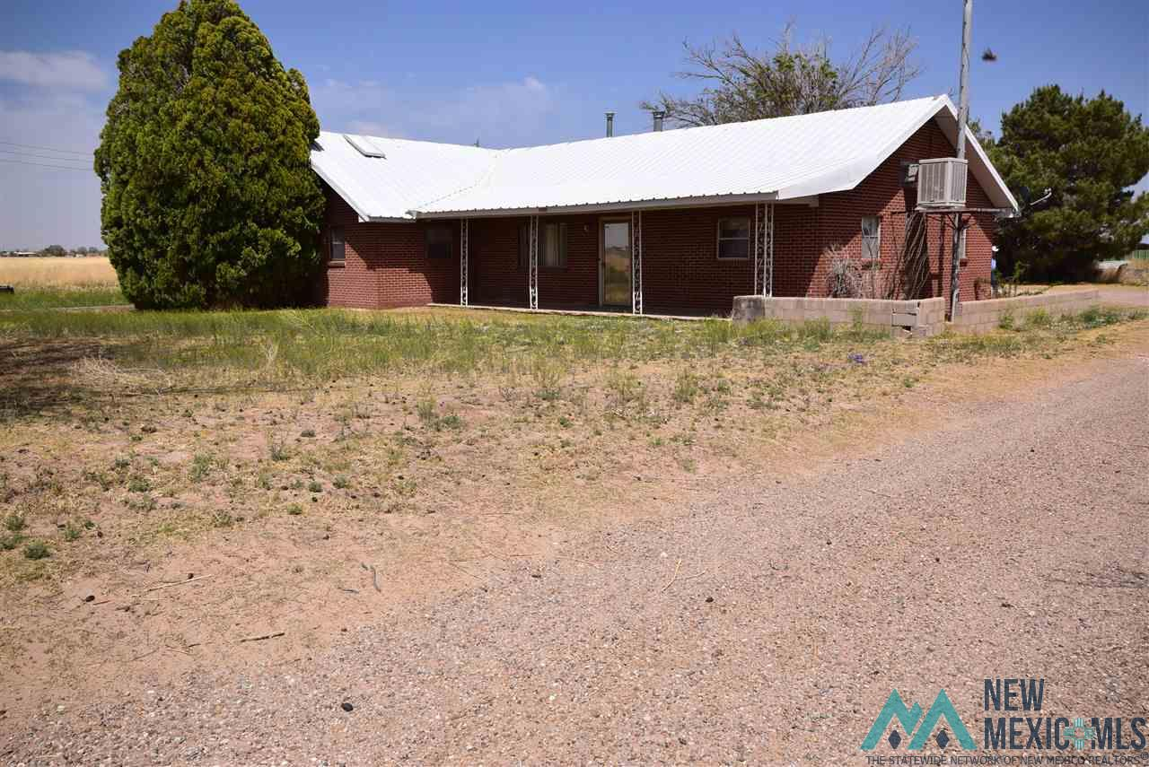 MLS# 20181813 - 361 South Roosevelt Road W Portales NM 88130