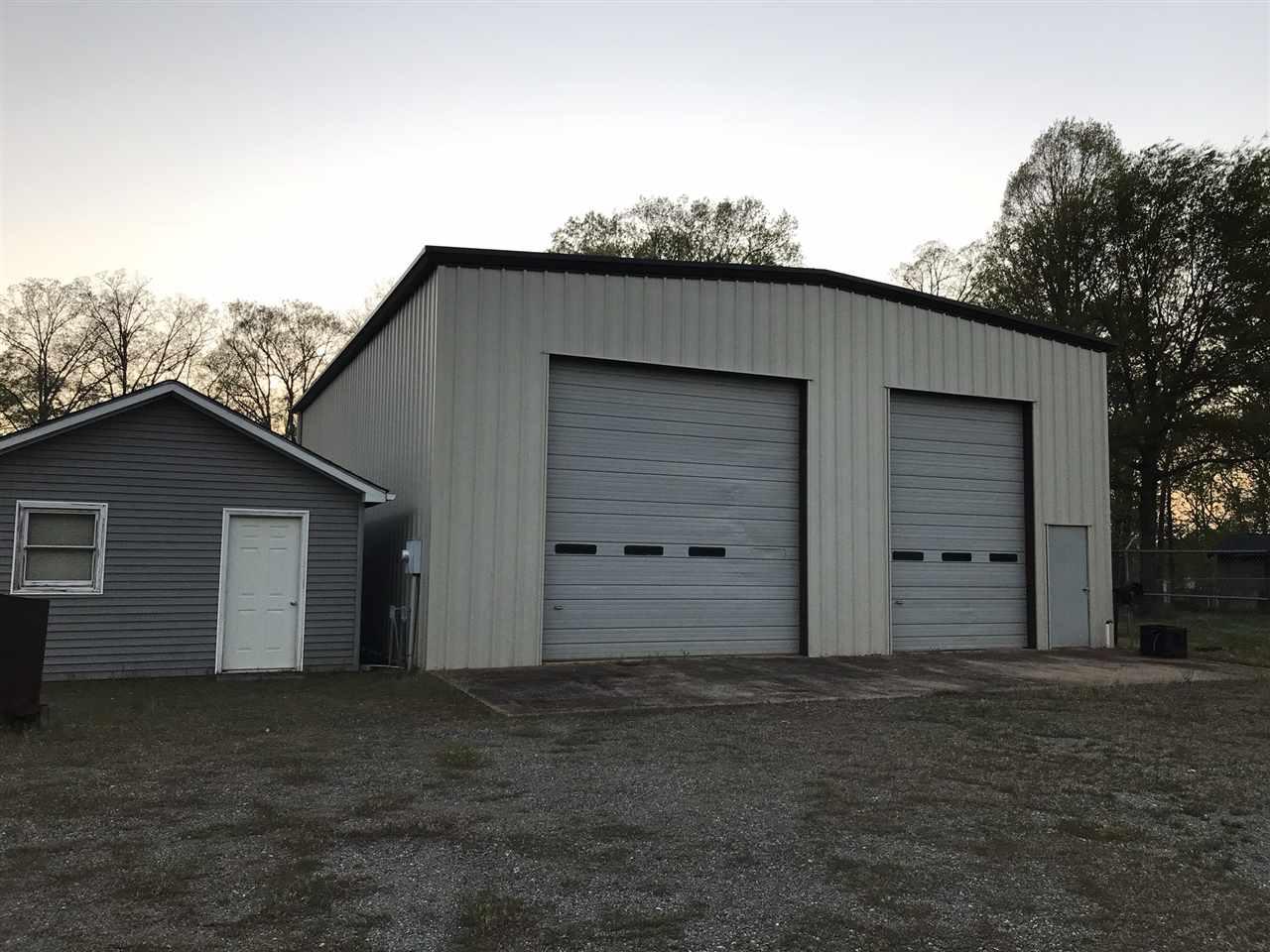 00 Goode Road, Mooresboro, NC 28114