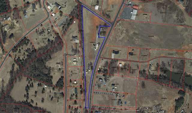 Soco Gap Road, Ellenboro, NC 28040