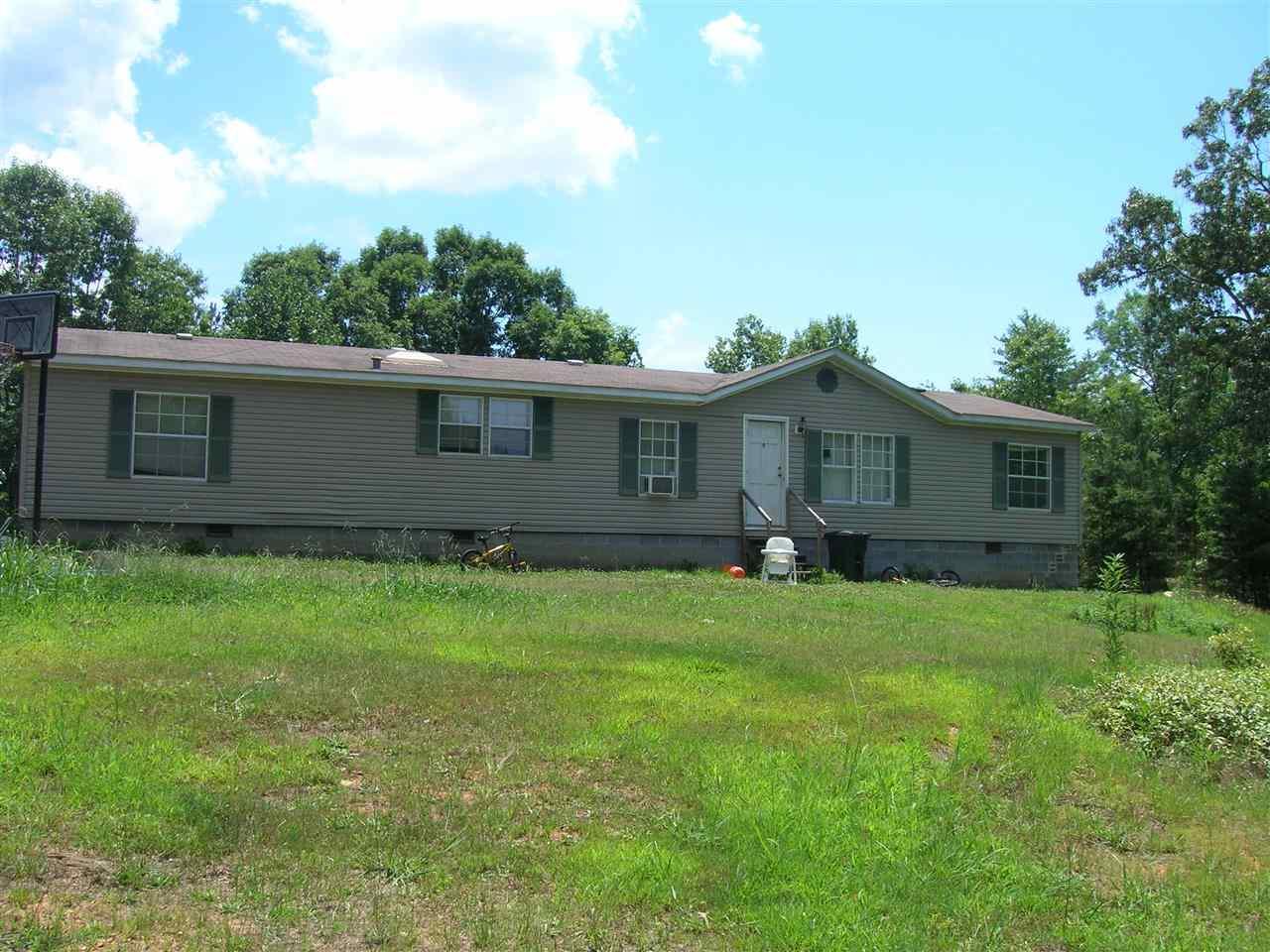 518 Corbin Dairy Rd, Bostic, NC 28018