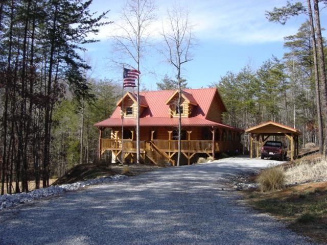 461 Owls Ridge Drive, Bostic, NC 28018