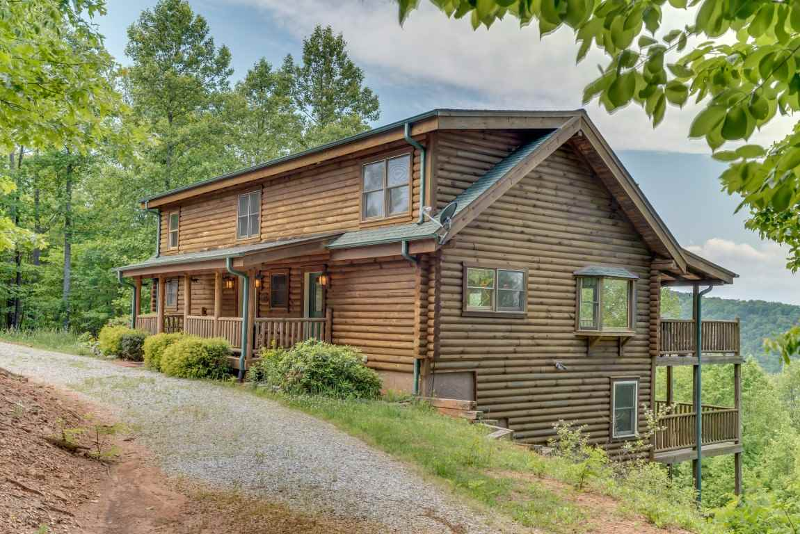 1027 Mountain Lookout Drive, Bostic, NC 28018
