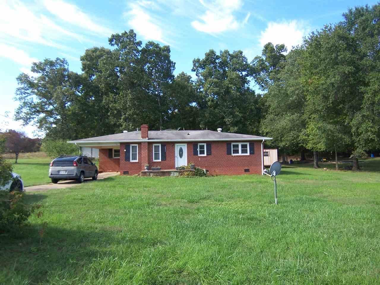 2847 Wood Road, Mooresboro, NC 28114