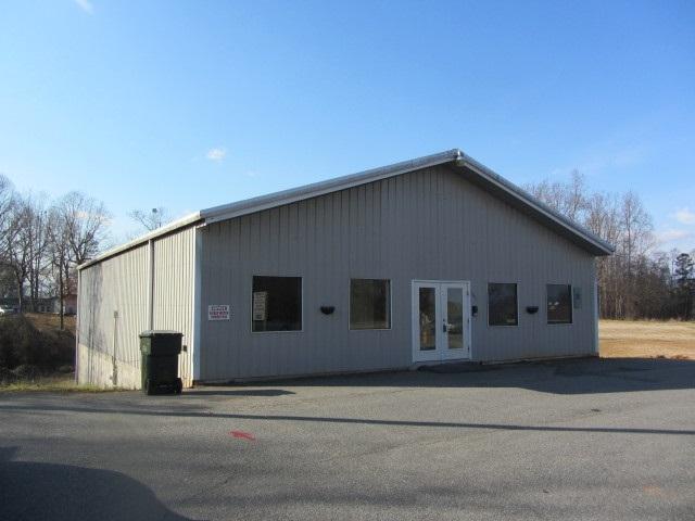 363 Railroad Avenue, Rutherfordton, NC 28139