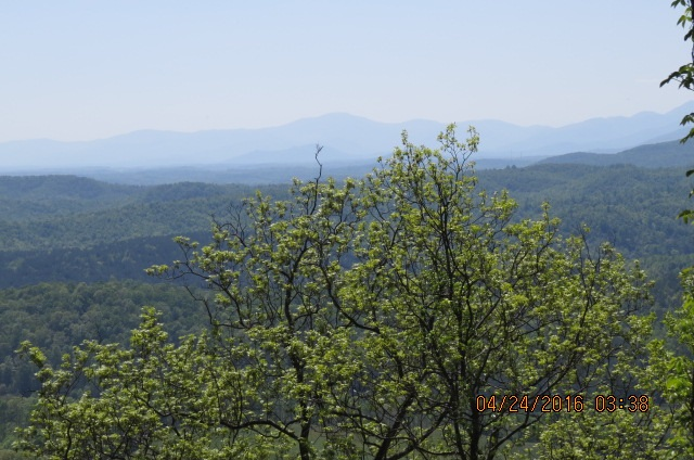 Mountain Forest Drive, Union Mills, NC 28167