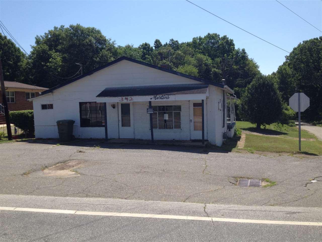 342 Ledbetter Road, Spindale, NC 28160