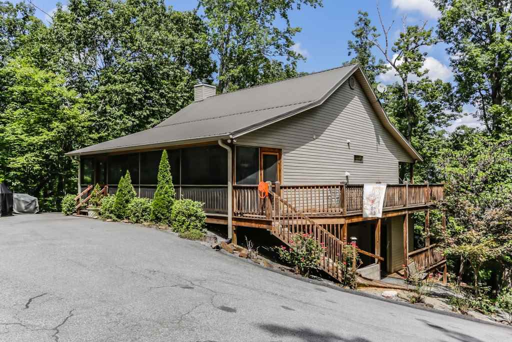 264 Jones Court, Lake Lure, NC 28746