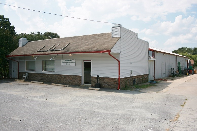 1008 S Broadway Street, Forest City, NC 28043