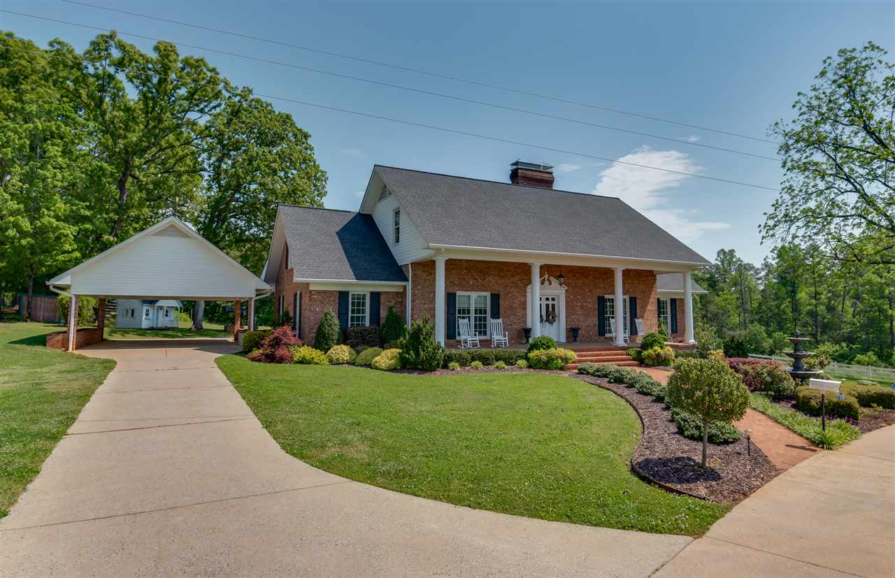 244 Carroll Road, Forest City, NC 28043