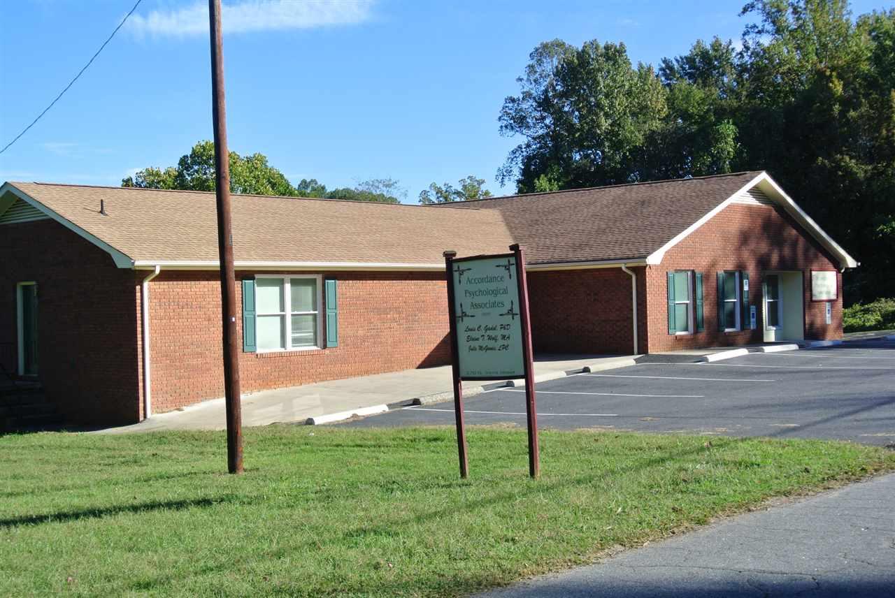 270 N Toms Street, Rutherfordton, NC 28139