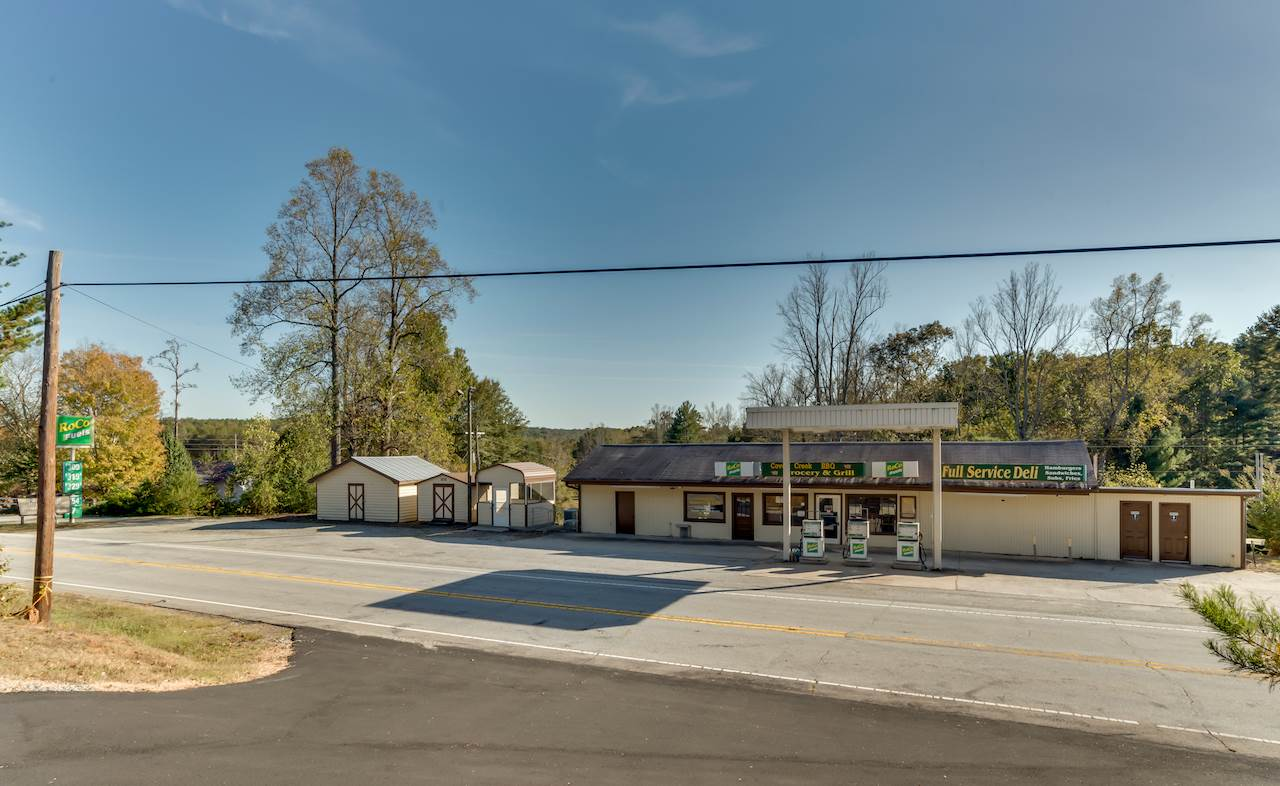 4305 US 64/74A HWY, Rutherfordton, NC 28139